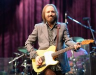 Tom Petty of Tom Petty and the Heartbreakers performs onstage at What Stage during day 4 of the 2013 Bonnaroo Music & Arts Festival on June 16, 2013 in Manchester, Tennessee