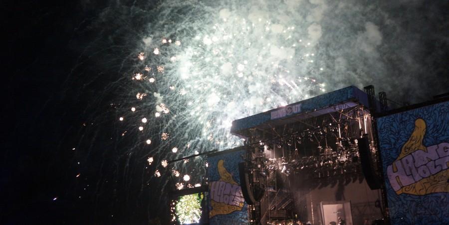 Hangout Music Festival 2014 Finale