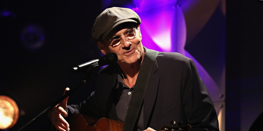 James Taylor, Getty Images