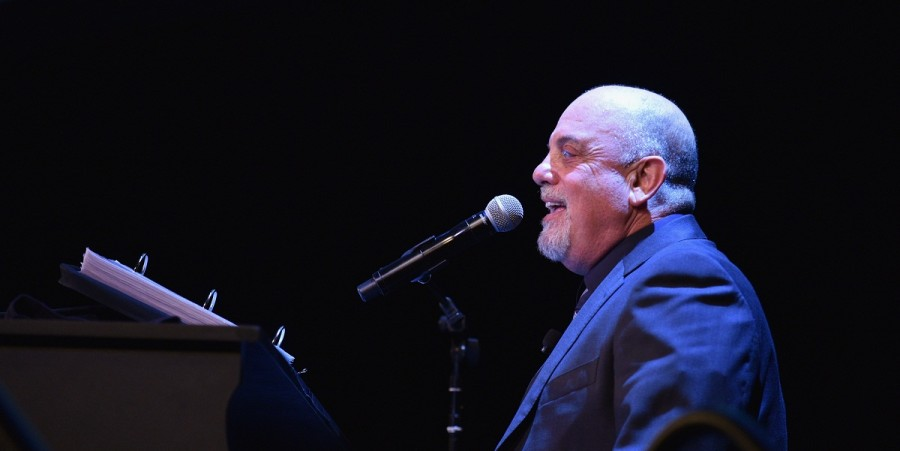 Billy Joel, Getty Images