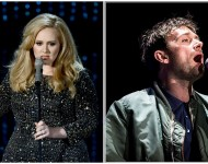 Adele/ Damon Albarn
