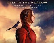 Jennifer Lawrence Deep In The Meadow Baauer Remix
