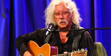 The GRAMMY Museum Presents 'An Evening With Arlo Guthrie'