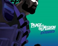 Major Lazer Peace Is The Mission Extended