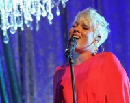 Pink performs at 63rd Annual BMI Pop Awards