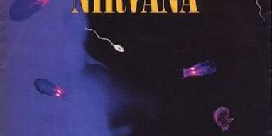 """Nirvana - """"Come As You Are"""""""