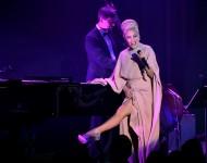 Lady Gaga, Getty Images