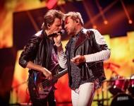 Duran Duran, Getty Images