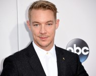 Recording artist Diplo attends the 2015 American Music Awards at Microsoft Theater