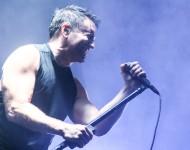 Nine Inch Nails frontman Trent Reznor