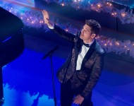 Michael Buble, Getty Images