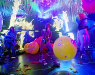 Miley Cyrus & Her Dead Petz In Concert - Chicago, Il