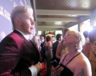 K-LOVE Fan Awards 2014 Colton Dixon