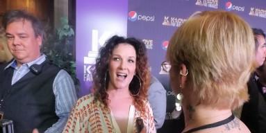 2014 KLOVE Fan Awards Plumb