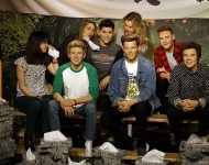Madame Tussauds Appoint A Tissue Attendant For One Direction Fans After Zayn Malik's Departure