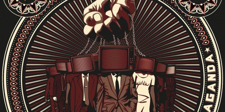 DJ Snake Propaganda