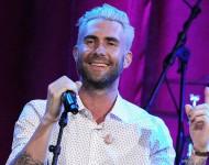 62nd Annual BMI Pop Awards - Show - Adam Levine