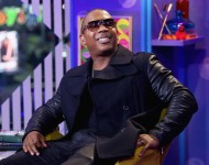 Ja Rule onstage at MTV Studios on November 2, 2015 in New York City