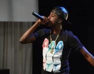 Rapper K Camp