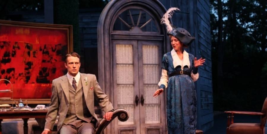 American Players Theatre Presents Shakespeare in the Forest, Chekhov Under the Stars