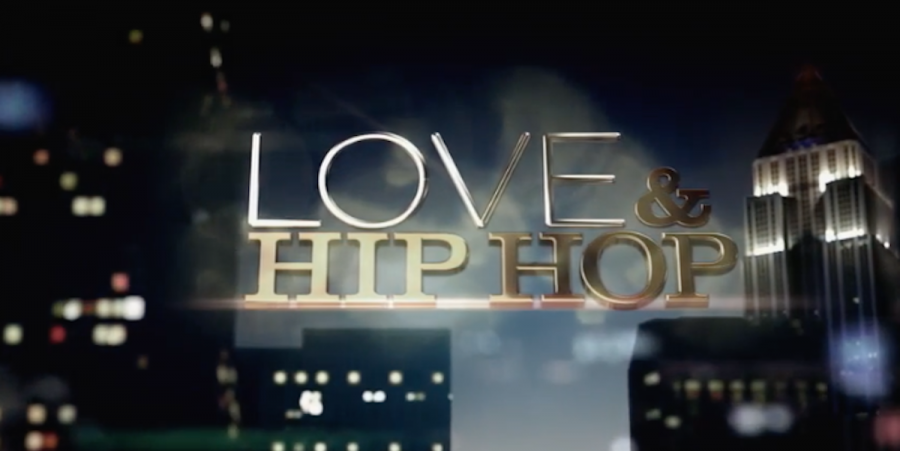 Love & Hip Hop Screen Grab