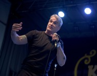 Henry Rollins, Getty Images