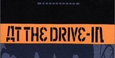 """At the Drive-In - """"Invalid Litter Dept."""" (2000)"""