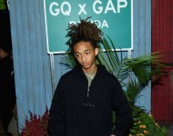 GQ x GAP Best New Menswear Designer in America Collection Launch Party