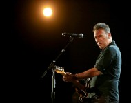 Bruce Springsteen, Getty Images