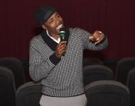 Producer Will Packer attends 'Ride Along 2' advance screening at Regal Cinemas Atlantic Station