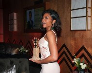 Fox And FX's 2016 Golden Globe Awards Party - Inside