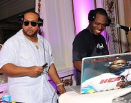 Revd Launch Event With Timbaland