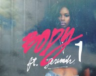 Cover Art for 'Body' by Dreezy Feat Jeremih