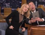 Kate Hudson Visits 'The Tonight Show Starring Jimmy Fallon'