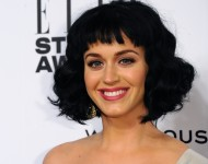 Katy Perry at Elle Style Awards 2014
