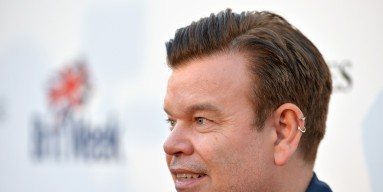 Paul Oakenfold attends the 8th Annual BritWeek Launch Party on April 22, 2014 in Los Angeles, California