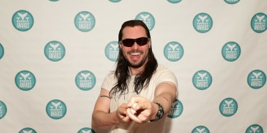 Andrew W.K., Getty Images
