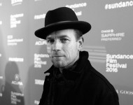 Actor Ewan McGregor attends the 'Miles Ahead' Premiere during the 2016 Sundance Film Festival at The Marc Theatre on January 22, 2016 in Park City, Utah. : Alternative Views - 2016 Sundance Film Festival on January 22, 2016 in Park City, Utah.