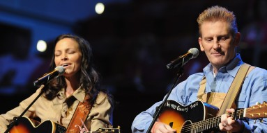 Joey+Rory perform at The 17th Annual Inspirational Country Music Awards