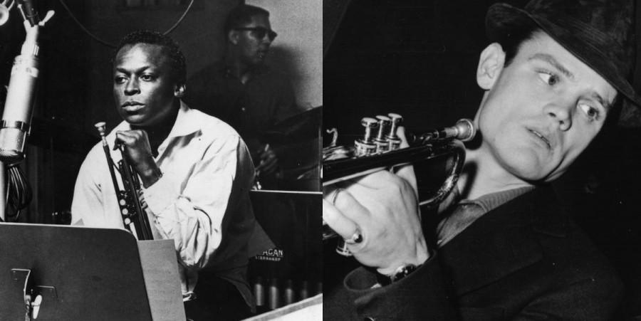 Miles Davis / Chet Baker