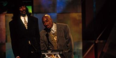 Snoop Dogg / Tupac Shakur