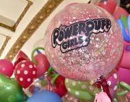 The Cartoon Network Powerpuff Girls Breakfast during the 2016 TCA Turner Winter Press Tour Presentation
