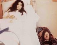 John Lennon & Yoko Ono -