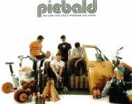 Piebald 'We Are the Only Friends We Have'