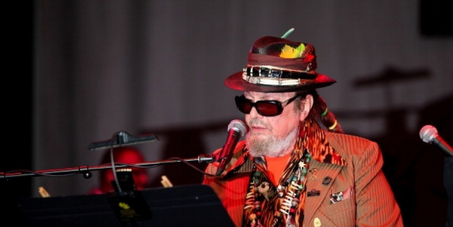 'Ske-Dat-De-Dat: The Spirit of Satch' from Dr. John and Louis Armstrong Get a Concord Records Release This August 19