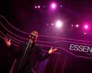 2009 Essence Music Festival Presented By Coca-Cola - Day 2