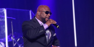 47th NAACP Image Awards Presented By TV One - After Party