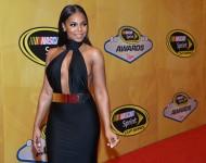 2014 NASCAR Sprint Cup Series Awards - Red Carpet