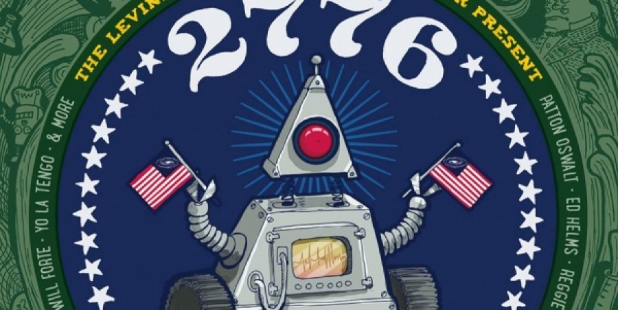 According to Comedy Album '2776,' the Geeks Shall Inherit the Earth