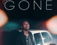 Jrob - 'Gone' single cover